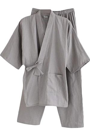 kimono pijama japones