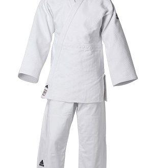 Kimono judo homologado adidas