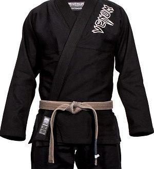 kimono jiu jitsu negro