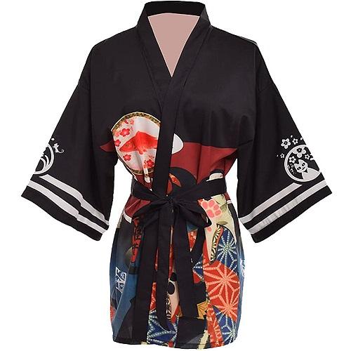 Kimono de Mujer